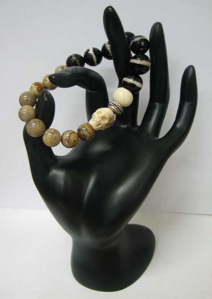 Handcrafted Jewelry for Men