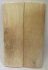 INTERIOR IVORY 2-15/16 to 3 x 7/8 to 15/16 x 1/8