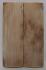 MAMMOTH IVORY SCALES 2-5/8 x 13/16 x 1/8