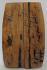 MAMMOTH IVORY SCALES 2-5/8 x 3/4 x 5/32