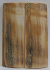 MAMMOTH IVORY SCALES 2-1/2 x 7/8 x 5/32