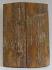 MAMMOTH IVORY SCALES 2-5/8 x 15/16 x 1/8