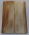 MAMMOTH IVORY SCALES 2-7/16 x 7/8 to 15/16 x 1/8