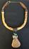 Mammoth Ivory Pendant Jewelry