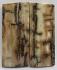 MAMMOTH IVORY SCALES 2-3/8 x 15/16 x 3/16