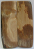 MAMMOTH IVORY SCALES 3-1/8 x 1 x 5/32