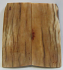 MAMMOTH IVORY SCALES 2-3/4 x 1-1/8 to 1-1/4 x 1/4