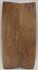 MAMMOTH IVORY SCALES 3-1/2 x 7/8 x 5/32