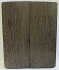 FOSSIL WOOD 4-1/4 x 1-11/16 to 1-3/4 x 1/4