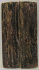 MAMMOTH IVORY SCALES 2-7/8 x 3/4 x 5/32