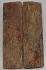 MAMMOTH IVORY SCALES 2-15/16 x 7/8 x 1/4