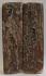 MAMMOTH IVORY SCALES 2-9/16 x 3/4 x 5/32