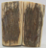 MAMMOTH IVORY SCALES 2-1/16 x 15/16 to 1 x 7/32