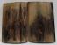 MAMMOTH IVORY SCALES 2-7/16 x 1-9/16 x 7/32